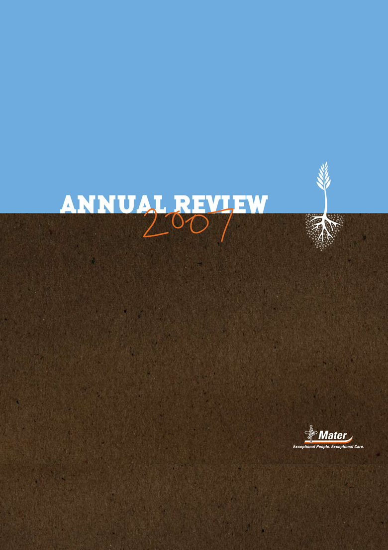 2007 Annual Review