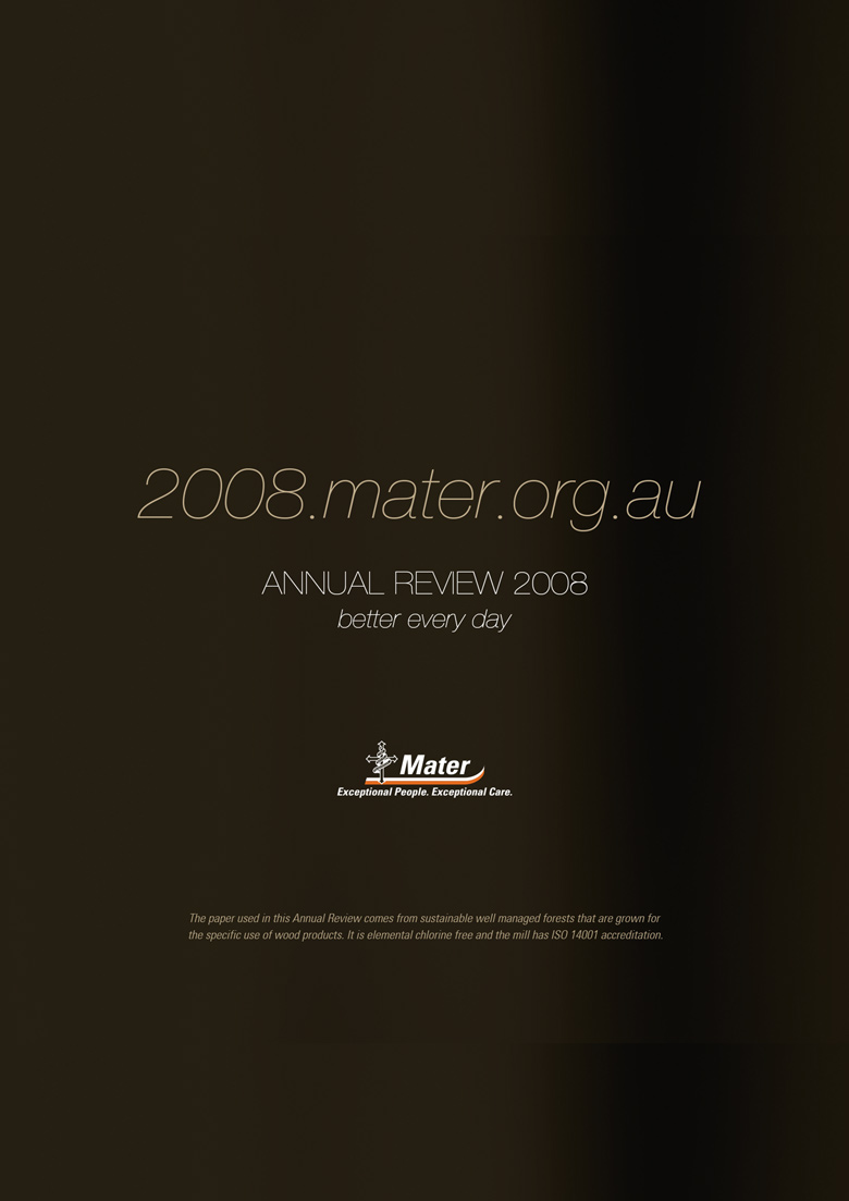 2008 Annual Review