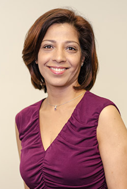 Dr Sally Rodrigues