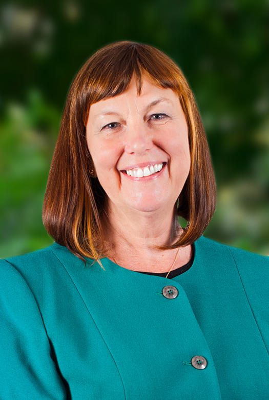 Dr Carrie Hillyard—Deputy Chair