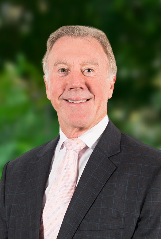Mr Terry Crawford—Chairman of the Board