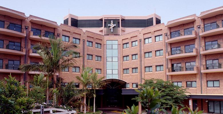 Hospitals - Mater Health