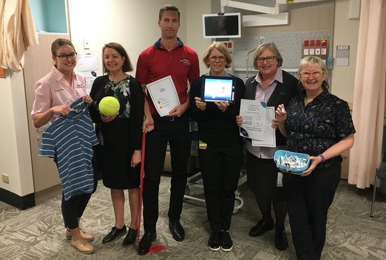 Mater Hospital Brisbane - Mater Health