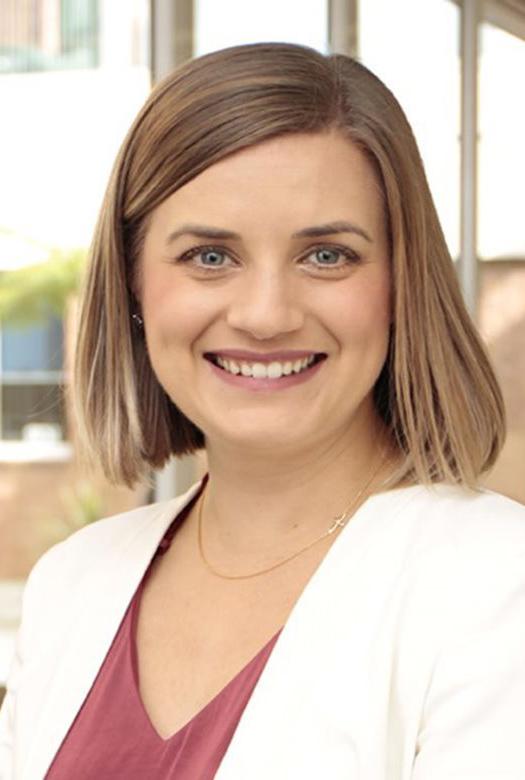 Alison Michaels—Education Coordinator - Simulation, Mater Education