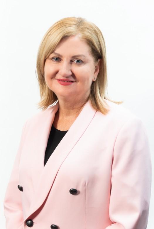 Daniele Doyle—Board Member