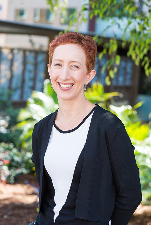 Dr Sarah Janssens—Director Clinical Simulation, Mater Education