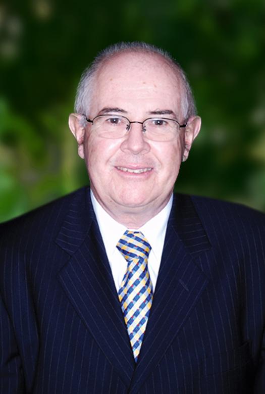Professor Geoff Kiel