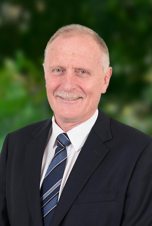 Jim Walker AM (Chair)