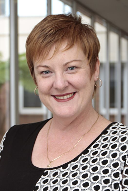 Jo Griffin—Program Lead - Speaking with Good Judgement, Mater Education