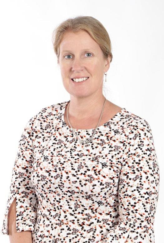 Sharon Clipperton—Simulation Manager, Mater Education
